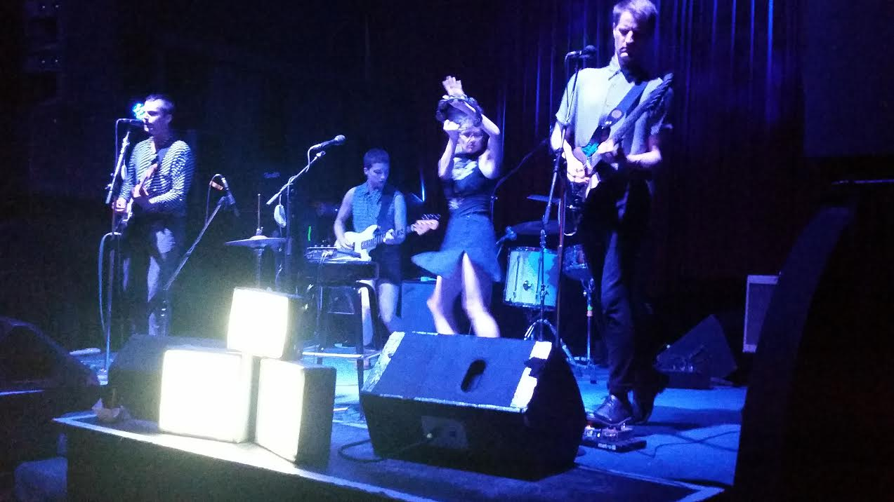 Review of New York City band Bodega live with guests The Rambling Derelects and The Ford Pier Vengence Trio