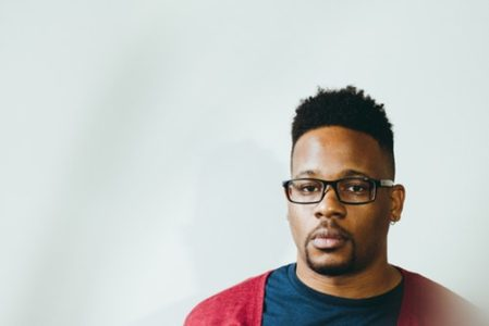 "Open Mike Eagle shares his new single ""Relatable (peak OME)"""
