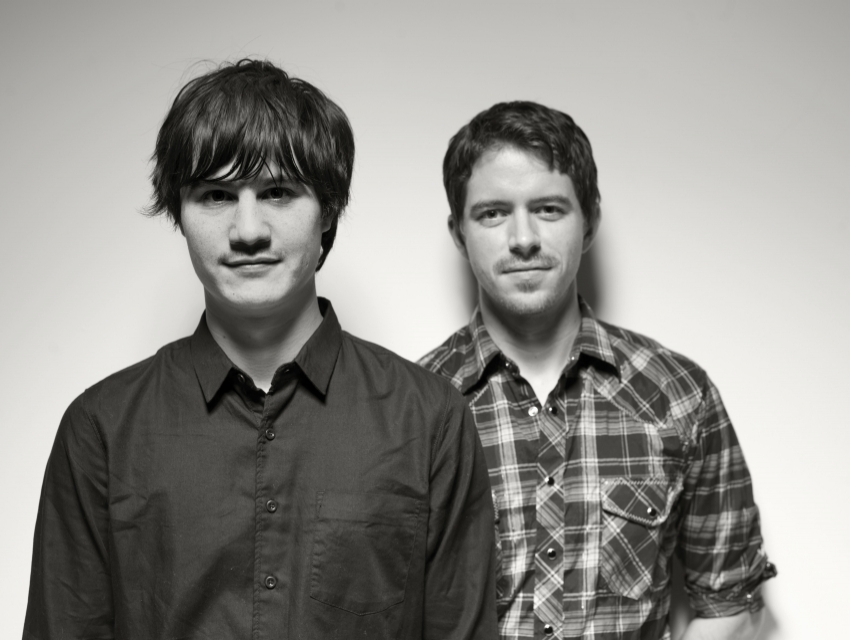 """The Dodos debut video for """"SW3"""""""