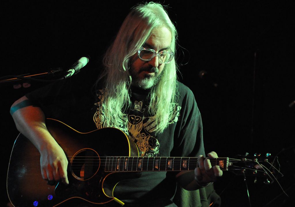 """J Mascis drops clip for """"Everything She Said"""""""