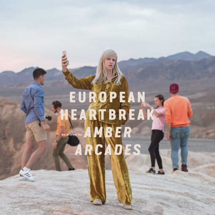Amber Arcades European Heartbreak Review For Northern Transmissions