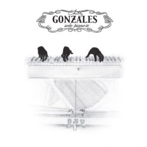 Chilly Gonzales Solo Piano III Review For Northern Transmissions