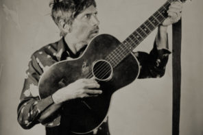 Gruff Rhys Interview For Northern Transmissions