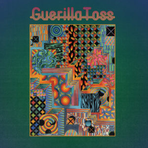 Guerilla Toss Twisted Crystal Review For Northern Transmissions