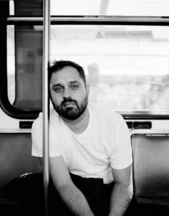 """Northern Transmissions' 'Song of the Day' is """"31"""" by Mike Edel"""