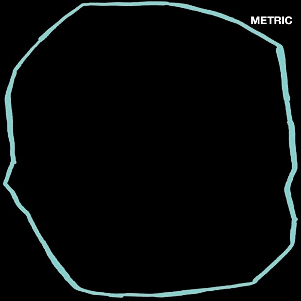 Metric Art Of Doubt Review For Northern Transmissions