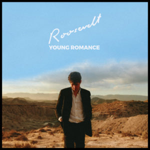 Roosevelt Young Romance Review For Northern Transmissions