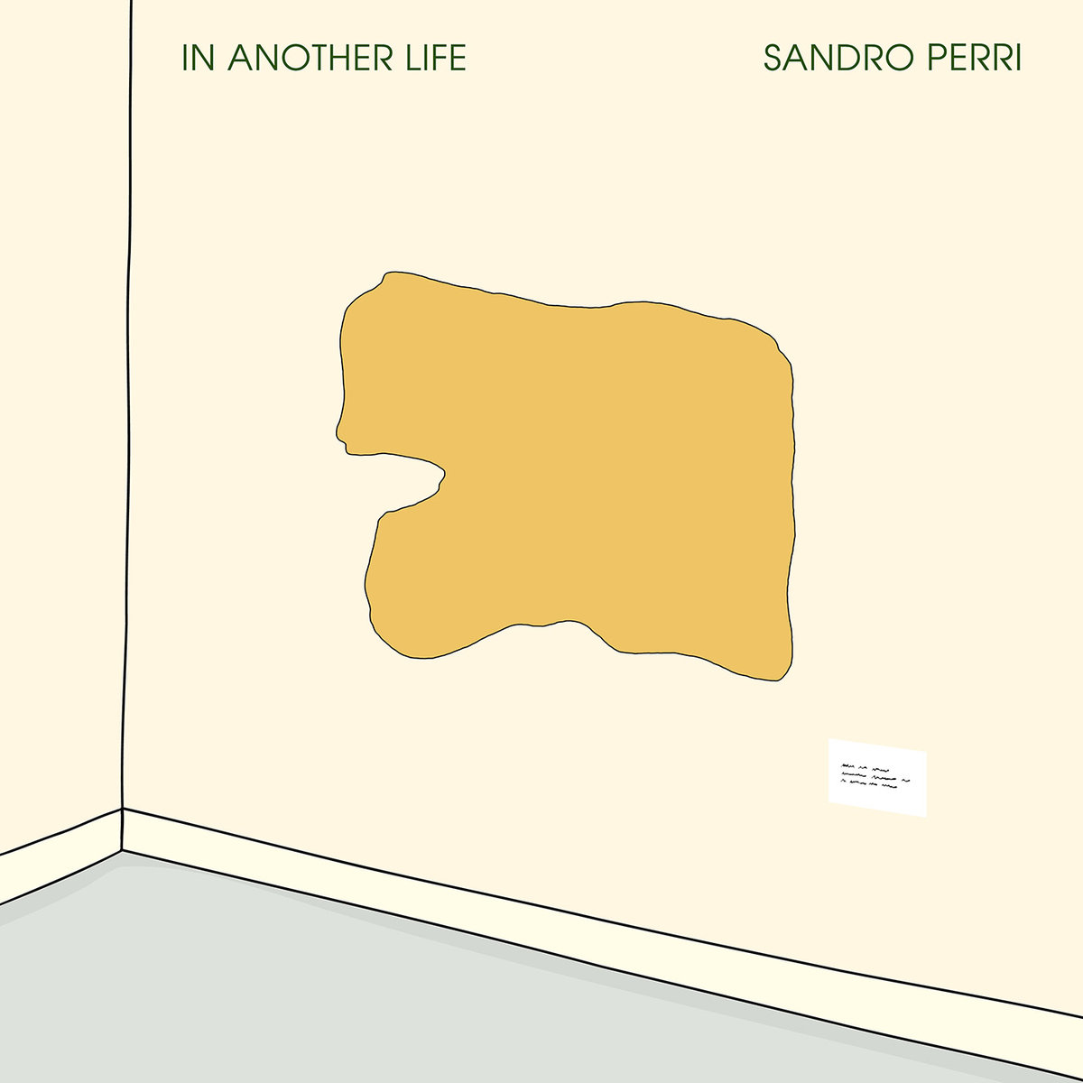 Sandro Perri In Another Life Review For Northern Transmissions