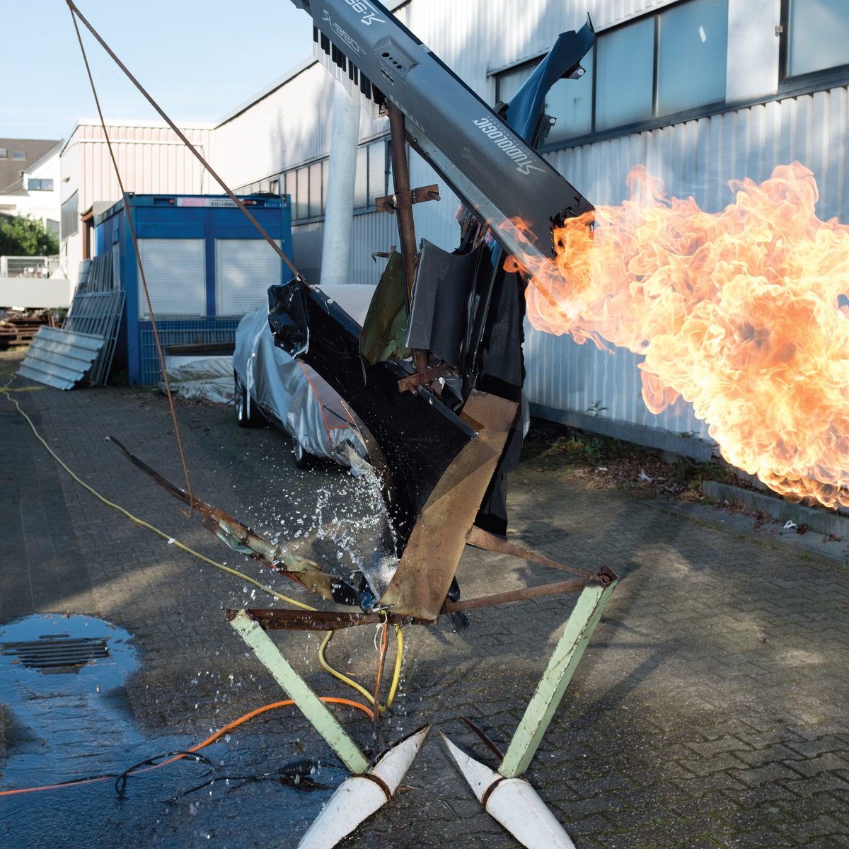 Tim Hecker Konoyo Review For Northern Transmissions