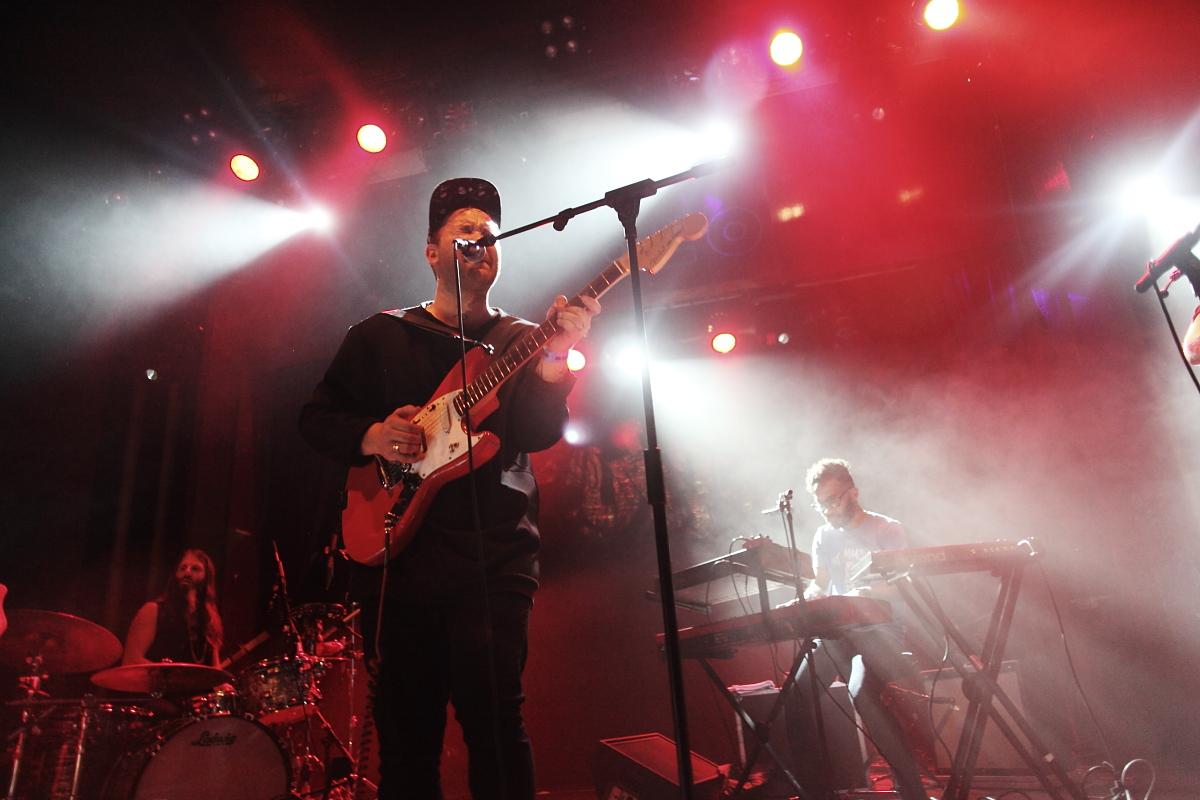 Unknown Mortal Orchestra Announce Surprise Instrumental LP, IC-01 Hanoi
