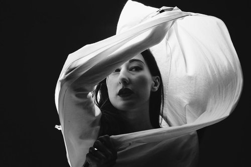 Zola Jesus Interview For Northern Transmissions