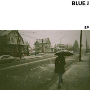 'EP' Blue J, album review by Northern Transmissions