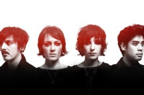 """Ladytron embraces Sci-fi in new video for """"The Island, directed by Brian M. Ferguson"""