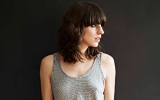 """Northern Transmissions' 'Video of the Day' is """"Are We Good"""" by Eleanor Friedberger. The track is off her current release 'Rebound',"""