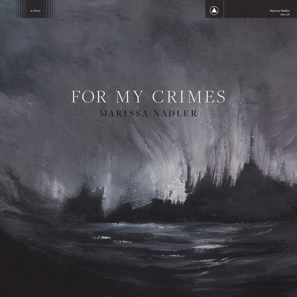 'For My Crimes' by Marissa Nadler, album review by Andy Resto. The full length comes out on September 28th via Sacred Bones