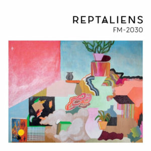 """""""29 Palms"""" by Reptaliens is Northern Transmissions' 'Video of the Day."""