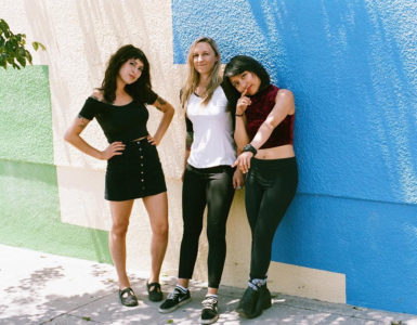 """""""Don't Grow Up"""" by Suzie True is Northern Transmissions' 'Video of the Day.'"""