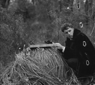 "Methyl Ethel debuts video for ""Scream Whole"". The band play their next show on October 31st in Sydney, Australia at the Art Factory."