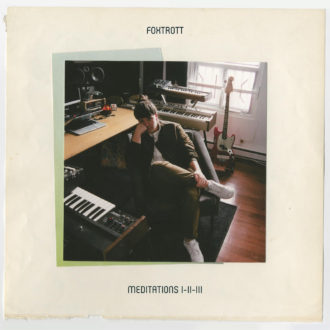 """""""Deliver"""" by FOXTROTT is Northern Transmissions' 'Song of the Day.'"""