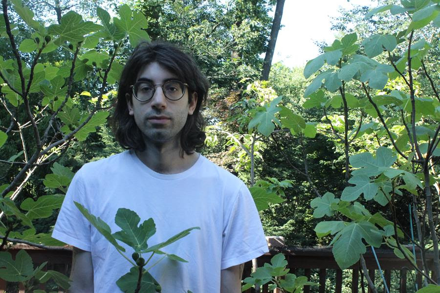 """Wine Lips"" by jonathan franco is Northern Transmissions' 'Song of the Day'"