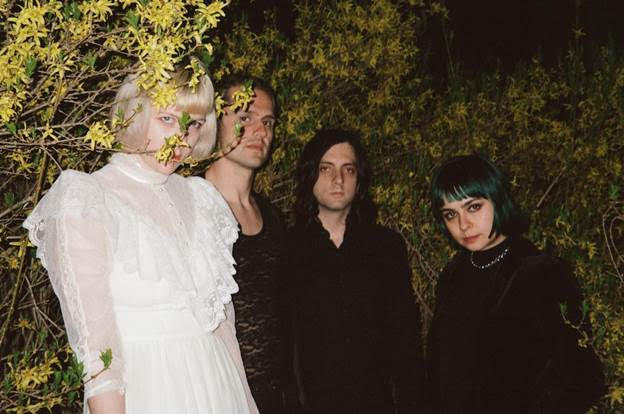 """Doom"" by Dilly Dally is Northern Transmissions' 'Song of the Day.'"
