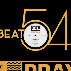 """Jungle debut new single """"Beat 54 (All Good Now)"""""""