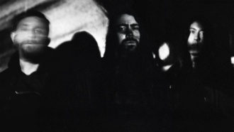 """Mass Grave"" by Health is Northern Transmissions' 'Song Of The Day'"