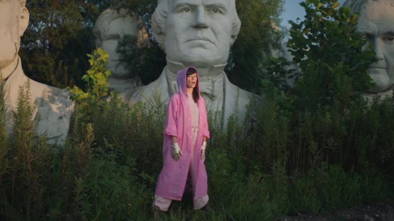 """Lost"" by Natalie Prass is Northern Transmissions' 'Video of the Day.'"
