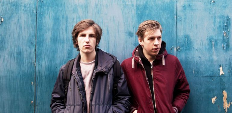 """Autonomy"" by Drenge is Northern Transmissions' 'Song of the Day'"
