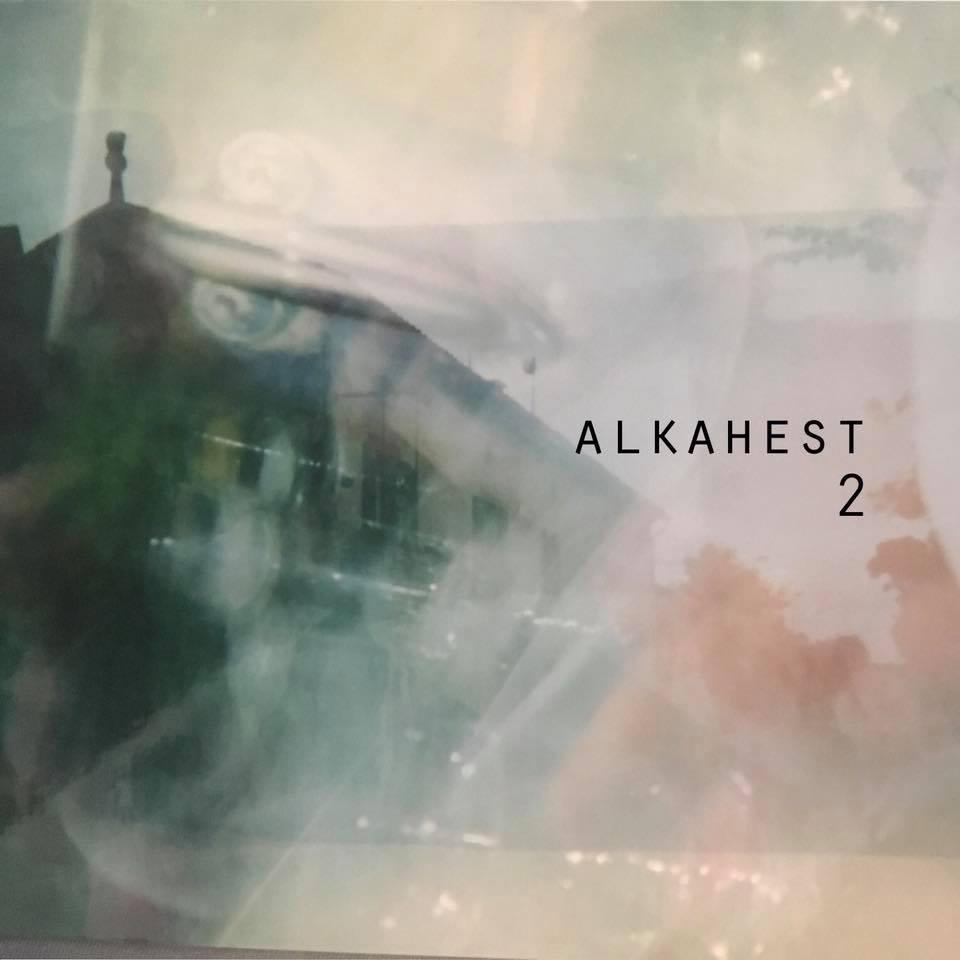 Alkahest announces new EP '2'