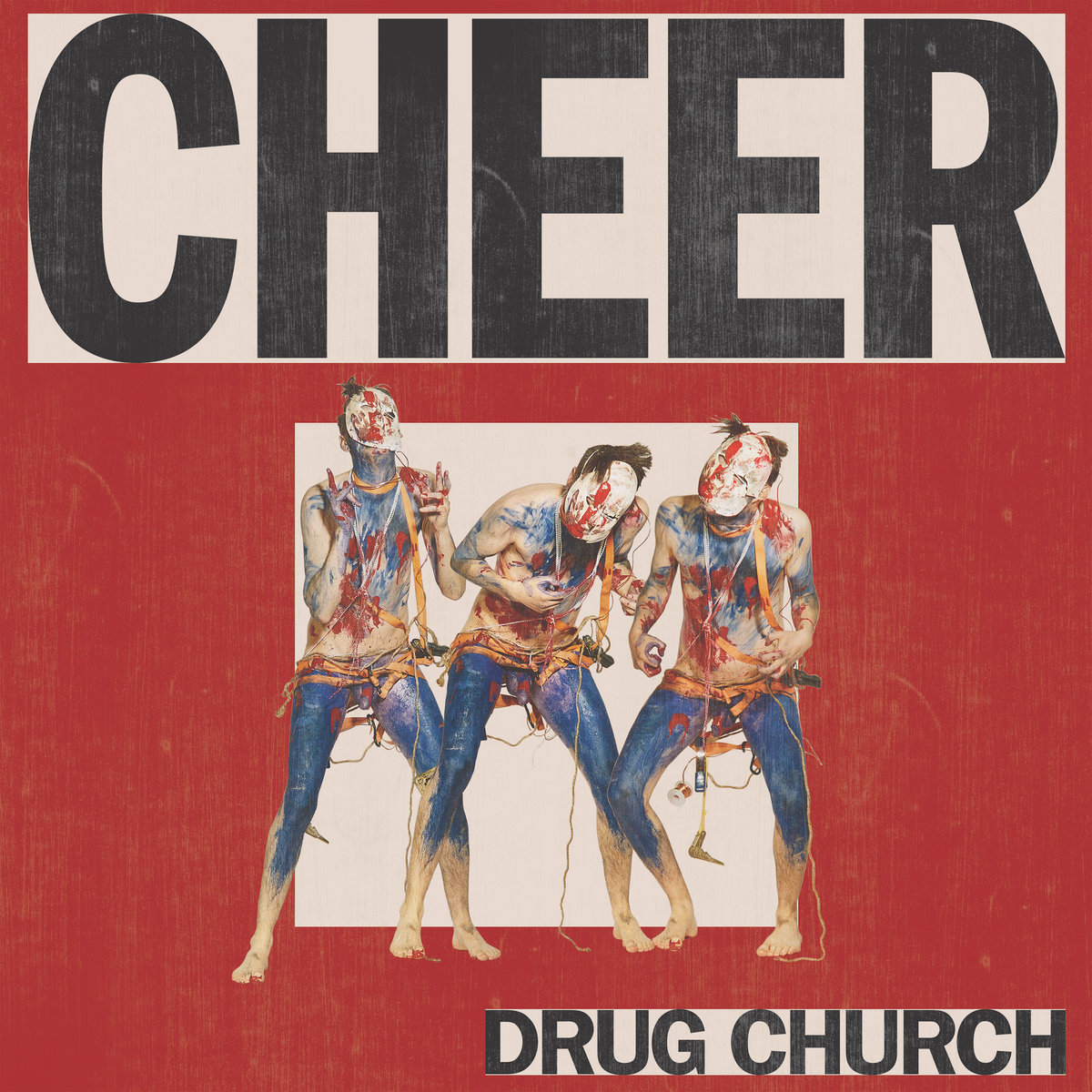 Drug Church Cheer Review For Northern Transmissions