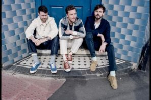 """Heaven Let Me In"" by Friendly Fires is Northern Transmissions' 'Song of the Day'"