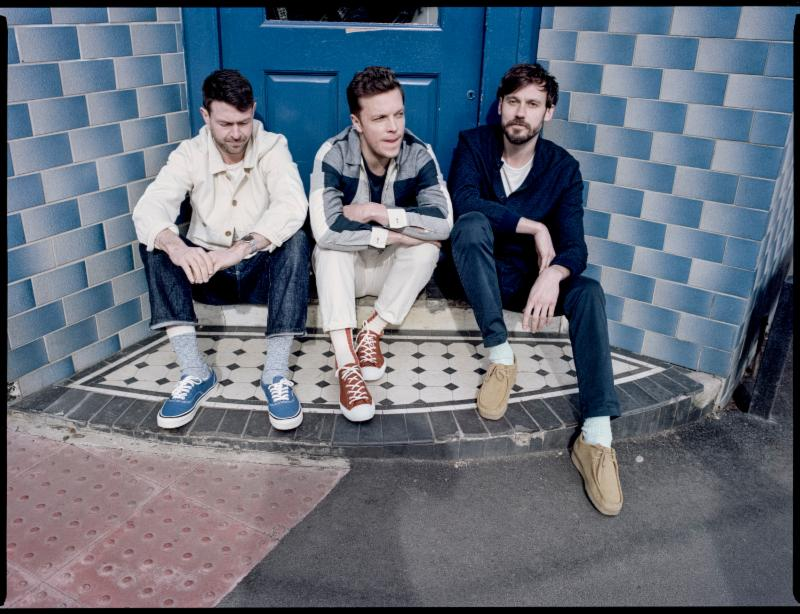 """""""Heaven Let Me In"""" by Friendly Fires is Northern Transmissions' 'Song of the Day'"""