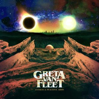 Greta Van Fleet Anthem Review For Northern Transmissions