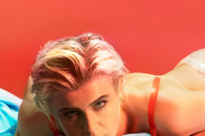 Robyn Honey Review For Northern Transmissions
