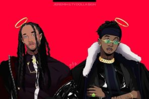 Jeremih Ty Dolla Sign MihTy Review for Northern Transmissions