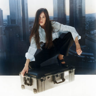 Marie Davidson Working Class Woman Review for Northern Transmissions