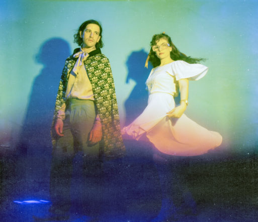 """""""Seven Of Diamonds"""" by Holy Golden, is Northern Transmissions' 'Song of the Day'."""