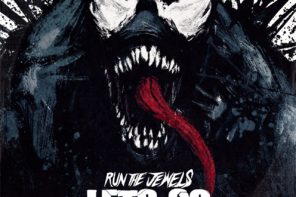 """Run The Jewels debut """"Let's Go (The Royal We)"""". The track appears in the new Marvel film 'Venom.'"""