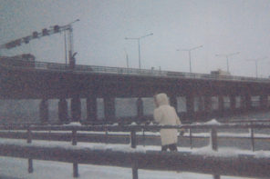 'This Is My Dinner' by Sun Kil Moon, album review by Andy Resto. The full-length is due for release on November 1st