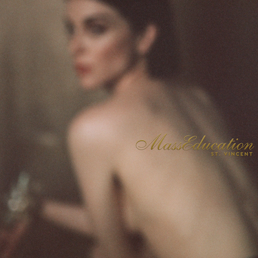 St Vincent Masseducation Review For Northern Transmissions