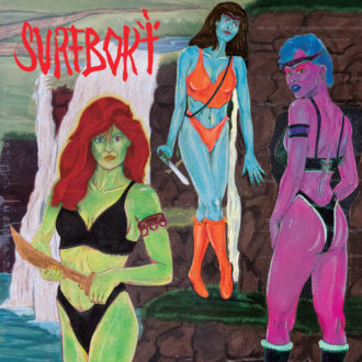 Surfbort Friendship Music Review For Northern Transmissions