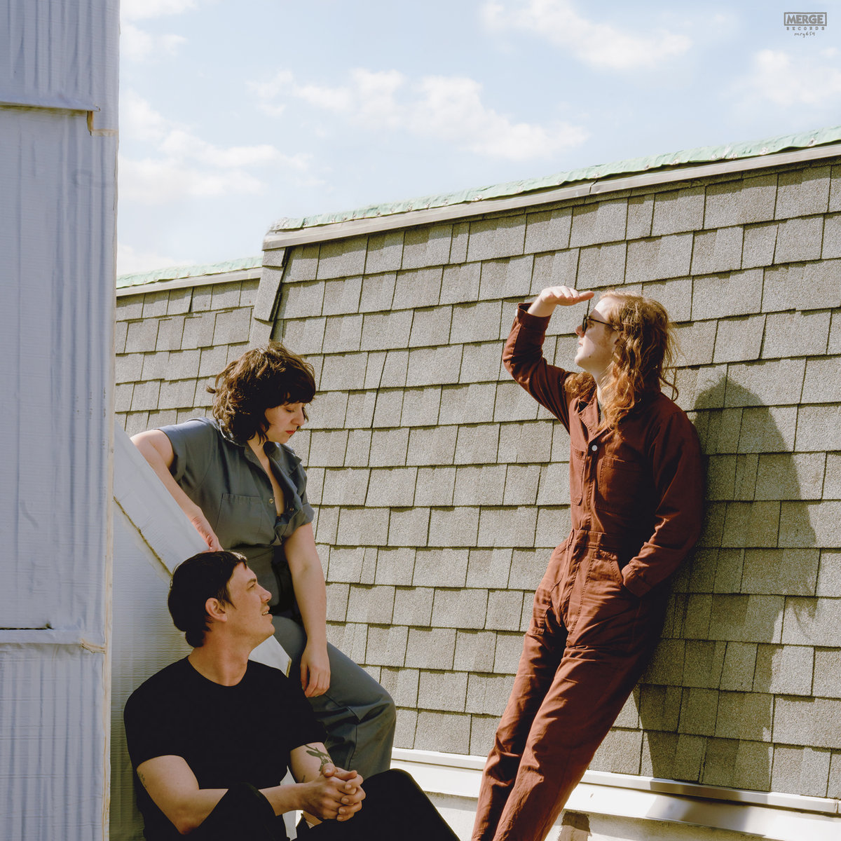Swearin Fall Into The Sun Review For Northern Transmissions