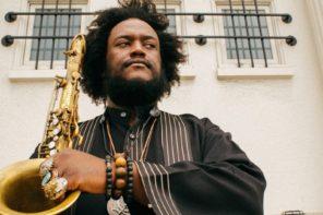 "Kamasi Washington debuts video for ""Hub Tones"""