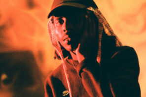 """Blood Orange releases video for """"Chewing Gum"""" featuring A$AP Rocky"""