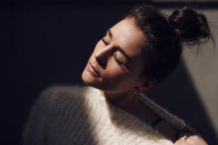 "Jessie Ware releases new single ""Overtime"". The track was produced by James Ford and Bicep"