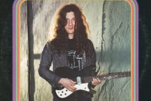 Kurt Vile 'Bottle It In' album review by Beth Andralojc for Northern Transmissions
