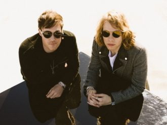 Bob Moses Interview For Northern Transmissions