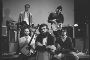 Titus Andronicus release new EP Home Alone on Halloween