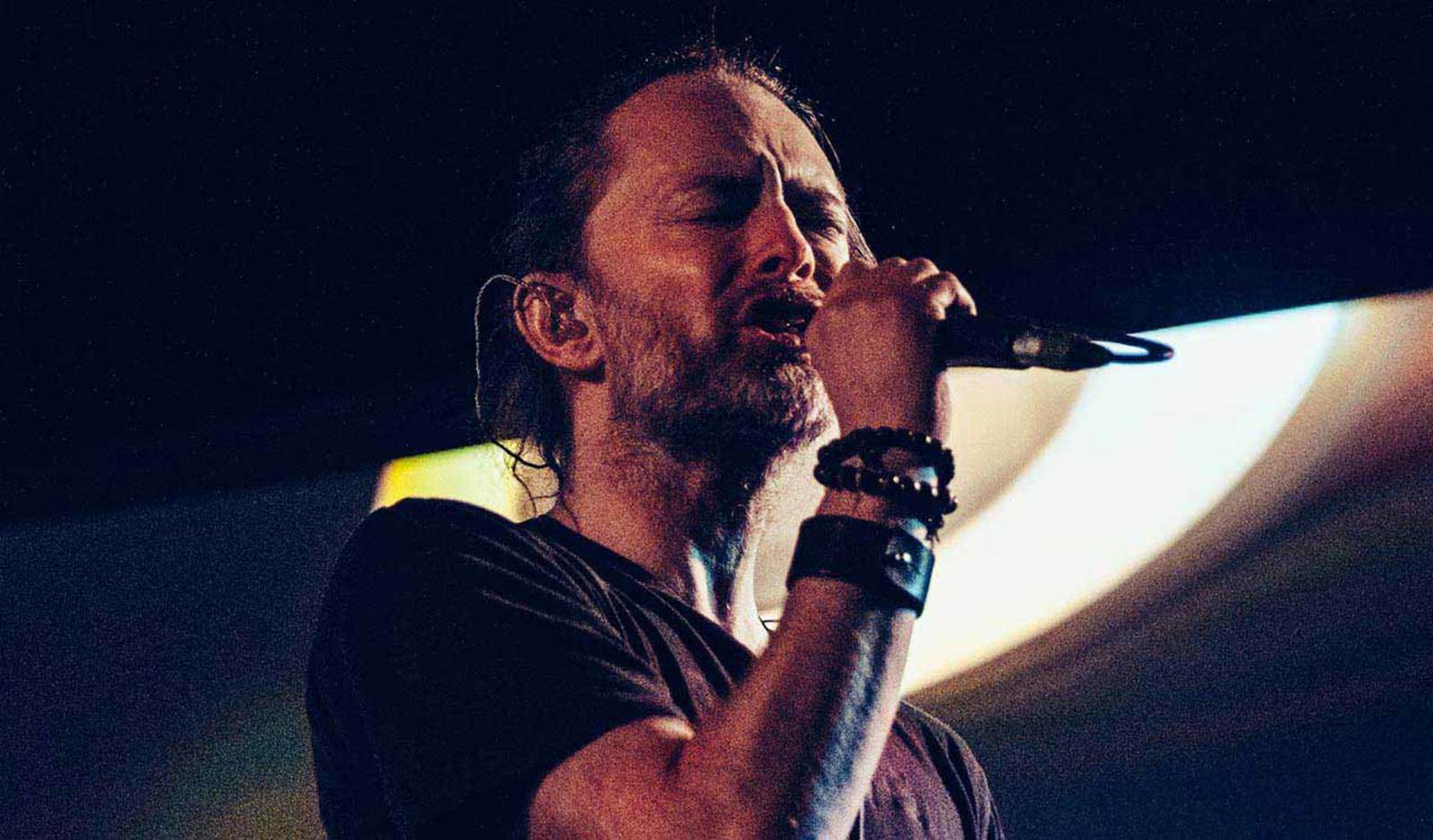 """Thom Yorke shares final single """"Unmade"""" from, his soundtrack for the Luca Guadagnino Film 'Suspiria' out October 26th via XL Recordings."""